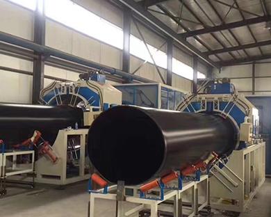 聚氨酯塑套钢保温管