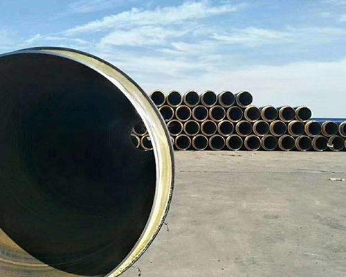 陕西神木集中供热工程