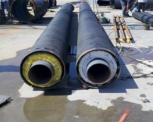 济宁市高新区第六工业区、金屯小区蒸汽管网工程
