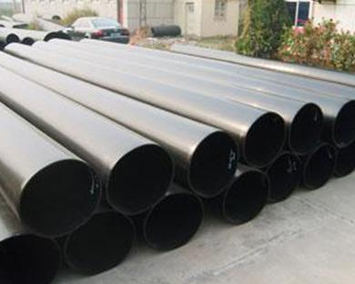高密度聚乙烯hdpe管
