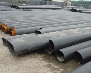 高密度聚乙烯连接外套管